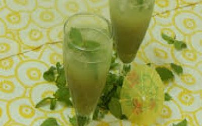 How to Make Aam Panna